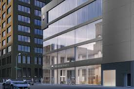 100 Five Story New York Reveal For 35000SquareFoot Maserati