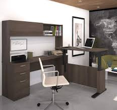 Realspace Magellan L Shaped Desk Dimensions by L Shaped Desk Home Office
