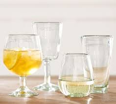 Santino Recycled Cocktail Glasses Set of 6