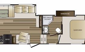 RV Floor Plans Finding The Right Layout For Your Lifestyle