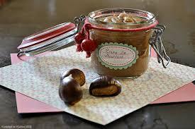 cuisiner des marrons frais crème marron fait maison recette de cuisine kaderick en kuizinn