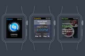 Designing for Apple Watch Getting Started Designmodo