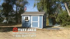 tuff shed tv commercials ispot tv