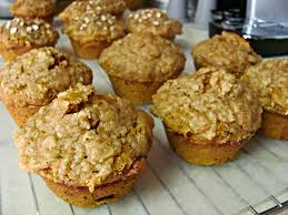 Pumpkin Pie With Streusel Topping Southern Living by Pumpkin Spice Muffins With Streusel You U0027re Not Going To Believe