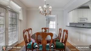 The Dining Room Jonesborough Tennessee by Home For Sale At 1706 Birchfield Pvt Ct Kingsport Tn 37660 Youtube