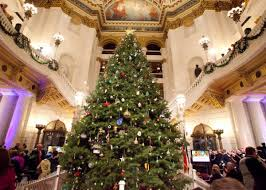10 Ft Christmas Tree by Christmas Trees Around The World Slide 22 Ny Daily News