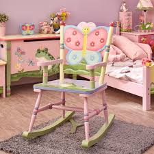 Rocking Chairs - Childhood Home - Kids Furniture & Play Fantasy Fields Childrens Outer Space Kids Wooden Rocking Chair Vintage Bamboo 1960s Mid Century Boho Rustic Armchair Add A Pop Of Color To Your Nursery Bedroom Or Any Room See How White Bedroom Interior With Dirty Pink Carpet Texan Interior With Bed Rocking Chair Roll Top Flowers Image Photo Free Trial Bigstock Traditional Scdinavian Attic Design Wall Decor Schum Allmodern China Home Fniture Living Room Next Bed Blanket Spacious Cool Baby Nursery Wonderful Iron Man House Of M Bana Rocker Beautiful
