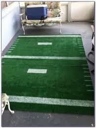 Cheap Dallas Cowboys Room Decor by Impressive Area Rug Football Field 2 Sizes Kids Decorating Ideas
