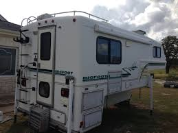 Short Bed Bigfoot RVs For Sale: 56 RVs - RVTrader.com 2004 Northern Lite 85 Classic Short Box Truck Camper Walkthrough Light Campers 2018 Bigfoot Announcements Magazine Pdonohoe Hallmark Everest For Sale In Southern Ca Rvnet Open Roads Forum Decided On A Toyota Tundra 2005 Truck Camper 25c94sb And 2003 Ford F550 Sale Coast Resorts 11 Or 12 Year Old Pin By Nestor Alberto On Pinterest With Gmc 4500 Cab Over Fiberglass Mounted To Jetboater 1500 Series 15c9 5 Fr Rvs Pocketfullofwanderlust Gets Roof Structure