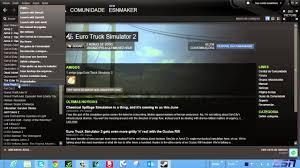 100 Steam Euro Truck Simulator 2 Como Atualizar Seu Truck Simulator 141 Dicas