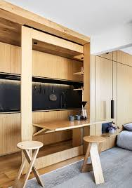 100 Apartment Architecture Design Less Is More In This Tiny By Tsai Habitus