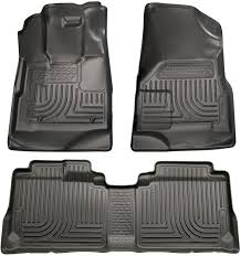 Weathertech Vs Husky Liners Floor Mats by Off Topic Car And Truck Floor Mats And Cargo Liners