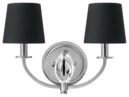 hinkley lighting 3752 marielle 2 light wall sconce