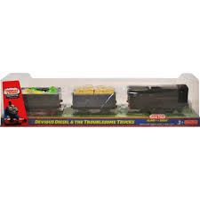 Thomas And Friends Exclusive