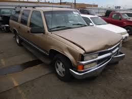 Used 1999 CHEVROLET SUBURBAN 1500 Parts Cars Trucks   Tristarparts Chevrolet Suburban Ltzs For Sale In Houston Tx 77011 Used 2016 1500 Lt 4x4 Suv For Sale 45026 Preowned 2015 Sport Utility Sandy S4868 Wtf Fail Or Lol Suburbup Pickup Truck Custom Gm Pre 1965 Chevy Jegscom Cartruckmotorcycle Showpark Your Subbing Out Jordon Voleks 2003 Aka Dura_yacht Bring A Trailer 1959 4x4 Clean Vintage Truck Car Shipping Rates Services Gmc Trucks York Pa Astonishing 1985 Cstruction Dump Trucks At New Condominium Building Suburban Express 44 Awesome 1946 Cars Chevygmc Of Texas Cversion Packages