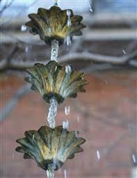 Decorative Outdoor Rain Gauges by April Showers Stake Rain Gauge Decorative Garden Rain Gauge