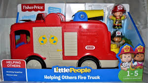 2017 Mattel Fisher Price Little People Helping Others Fire Truck ... Blaze And The Monster Machines Transforming Fire Truck Samko Vintage 1968 Fisherprice Fp Engine Pullalong Toy 720 2017 Mattel Fisher Little People Helping Others Ebay Roller Blocks Walmartcom Price Dalmatian Dog Lights Original Wooden White Tracys Toys Some Other Stuff Trucks Looky Fmn98 You The Station Complete With Car 500 In Nickelodeon Bourne Lincolnshire Gumtree