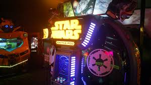 Dave And Busters Halloween Toronto by Echo Base This Is Rogue Two I U0027ve Found Them Repeat I U0027ve Found