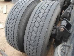 100 Heavy Duty Truck Tires 2006 225 REAR LO PRO Stock 167608 TPI