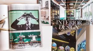 100 Interior Design Mag Glass House In Azine Hacin Associates