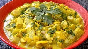 comment cuisiner un concombre concombre cuit à l indienne recette par ma cuisine santé