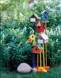 Decorate Your Garden With Birdhouses | Wearefound Home Design Backyard Birdhouse Youtube Free Images Insect Backyard Garden Inverbrate Woodland Amazoncom Boys Woodworking Bbw81 Cardinal Nest Box Bird House Decorative Little Wren Haing Yard Envy Table Lawn Home Green Lighting Wooden Modern Take On A Stuff We Love Pinterest Shop Glory 8125in W X 85in H 8in D White Discovery Channel Birdhouse Wooden Nesting Baby Birds In My Bird House How To Make Spring Diy Craft For Kids Couponscom