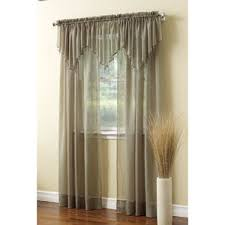 Crushed Voile Curtains Grommet by Erica Crushed Voile Panel Boscov U0027s