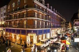 orleans convention visitors bureau the top 5 cities in the us for trips