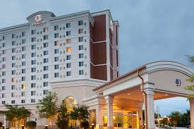 DoubleTree by Hilton Hotel Greensboro 3030 High Point Road