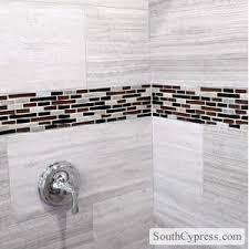 tile ideas for showers