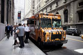 15 Best Food Trucks In NYC You Need To Try This Summer