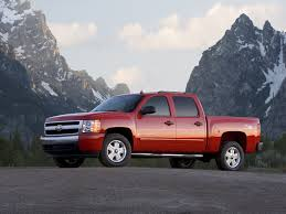 My Perfect Chevrolet Silverado Crew Cab. 3DTuning - Probably The ...