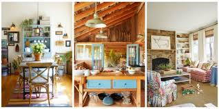 Country Style Home Decorating Ideas 30 Best Farmhouse Rustic Decor Pictures