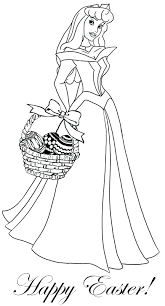 Disney Princess Coloring Pages Free To Print Peach Aurora Theme Page Full Size