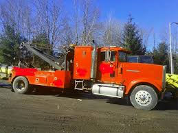 Tow Trucks: Wrecker Tow Trucks For Sale