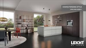 leicht küchen modern style thema