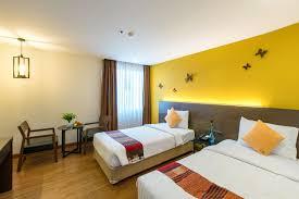 100 Room Room S Burisriphuhotel
