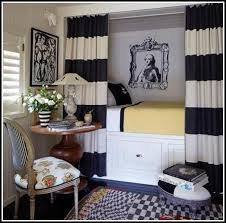 Navy And White Striped Curtains Uk by Navy And White Curtains Uk Curtains Home Design Ideas