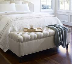 Best 25 End of bed bench ideas on Pinterest