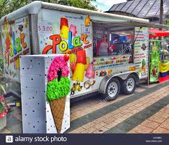 Colourful Ice Cream Truck Stock Photo: 310865728 - Alamy Fifteen Classic Novelty Treats From The Ice Cream Truck Bell The Menu Skippys Hand Painted Kids In Line Reese Oliveira Shawns Frozen Yogurt Evergreen San Children Slow Crossing Warning Blades For Cream Trucks Ben Jerrys Ice Truck Gives Away Free Cups Of Cherry Dinos Italian Water L Whats Your Favorite Flavor For Kids Youtube