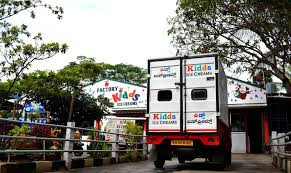 Kidds Ice Creams(paid Client) Photos, Hebbal Industrial Estate ...