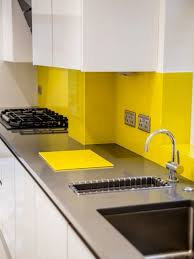 COLOURED GLASS COLLECTION Glass Kitchen Splashbacks By CreoGlass