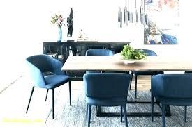 Full Size Of Navy Blue Upholstered Dining Room Chairs Table Chair Covers Peacock Agreeable Astounding Velvet