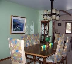 How To Select Dining Room Chair Covers Plastic Ideas