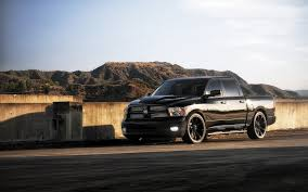 The 2014 Black Ram 1500 Express Commands Attention | Miami Lakes Ram ...