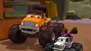 100 Monster Truck Adventures Jellytelly