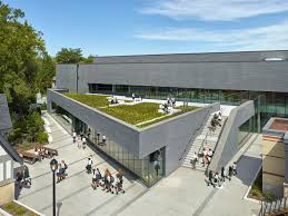 100 Miller Architects Gallery Of Branksome Hall Athletics Wellness Centre