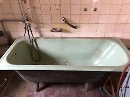ddr badewanne badezimmer ausstattung und möbel ebay