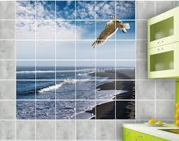 stickers carrelage salle de bain stickers pour carrelage cuisine 4 x sticker mosaique pour