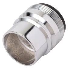 Chicago Faucet Aerator Adapter by B E Atlas